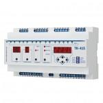 Последовательно-комбинационный таймер ТК-415 купить