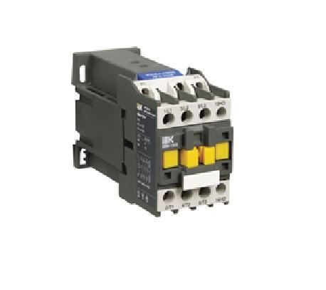 Контакторы КМИп с катушкой на постоянный ток