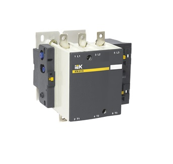 Контактори електромагнітні серії КТИ