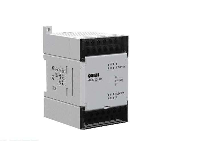 МУ110-8И. Модуль аналогового вывода