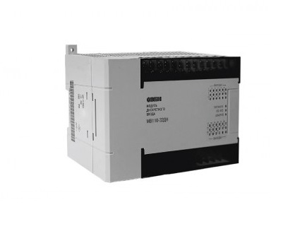 МВ110-224.4ТД. Модуль ввода сигналов тензодатчиков