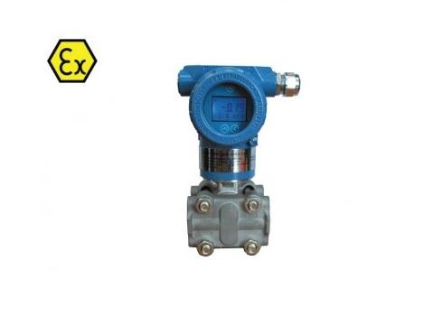 ПД200-ДД-EXD. Высокоточный датчик давления с индикацией во взрывозащищенном исполнении