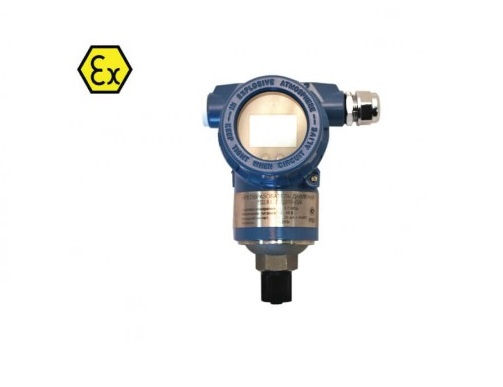 ПД200-ДИ-ЕХD. Высокоточный датчик избыточного давления во взрывозащищенном исполнении
