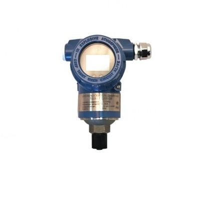 ПД200-ДИ. Высокоточный датчик избыточного давления с индикацией