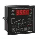 ТРМ251. Програмний ПІД-регулятор по температурі і часу купить