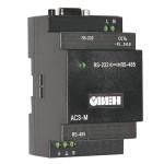 АС3-М. Автоматичний перетворювач інтерфейсів RS-232 / RS-485 купить