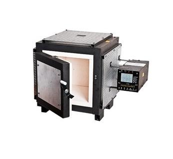 Автоматика для муфельных печей с выдержкой по температуре и времени