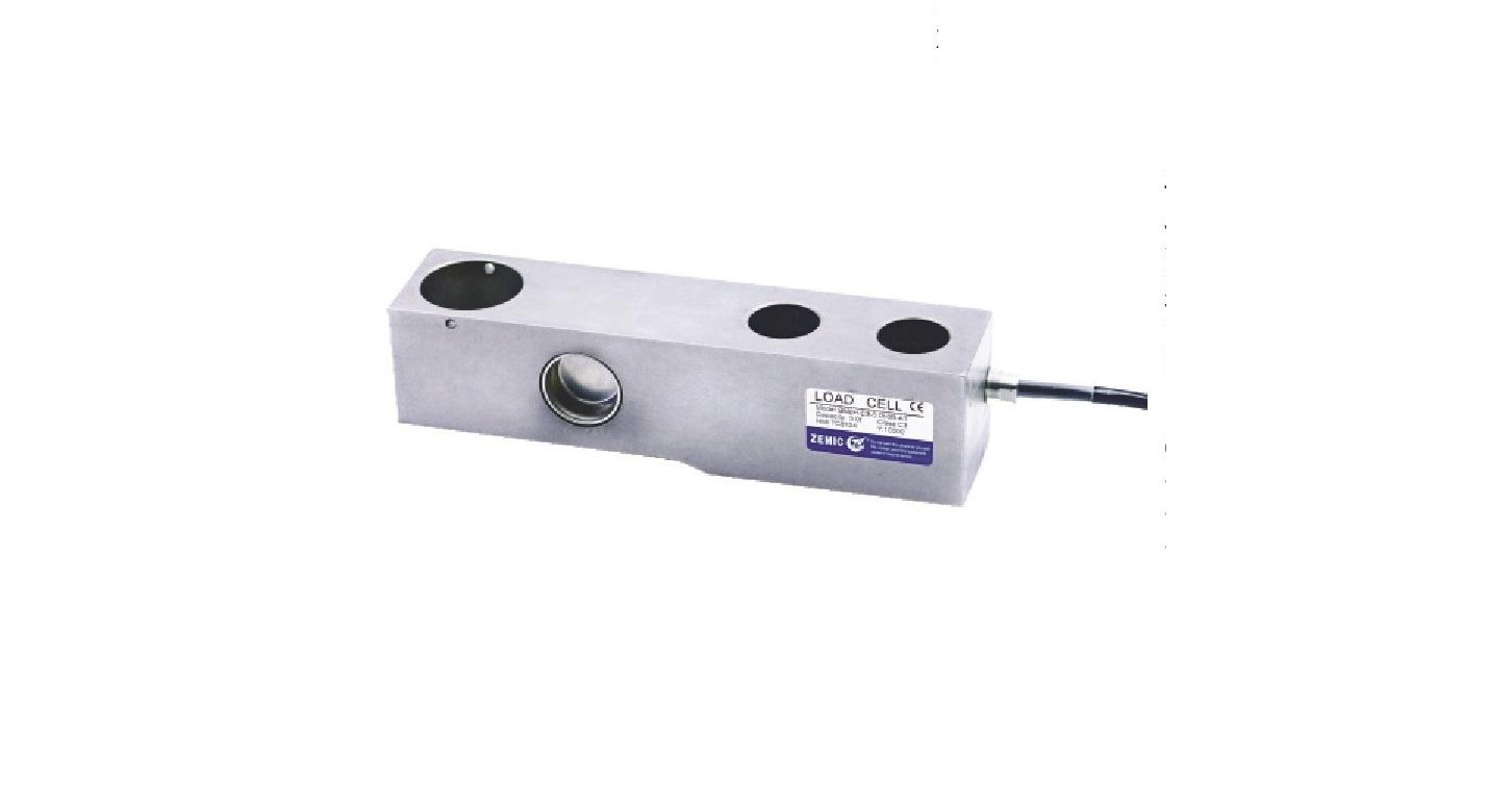 Балочный тензометрический датчик на сдвиг ВМ8H