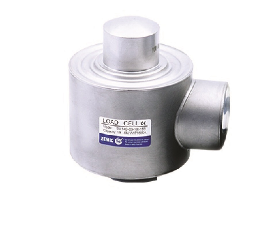 Тензометрический датчик колонного типа HM14C