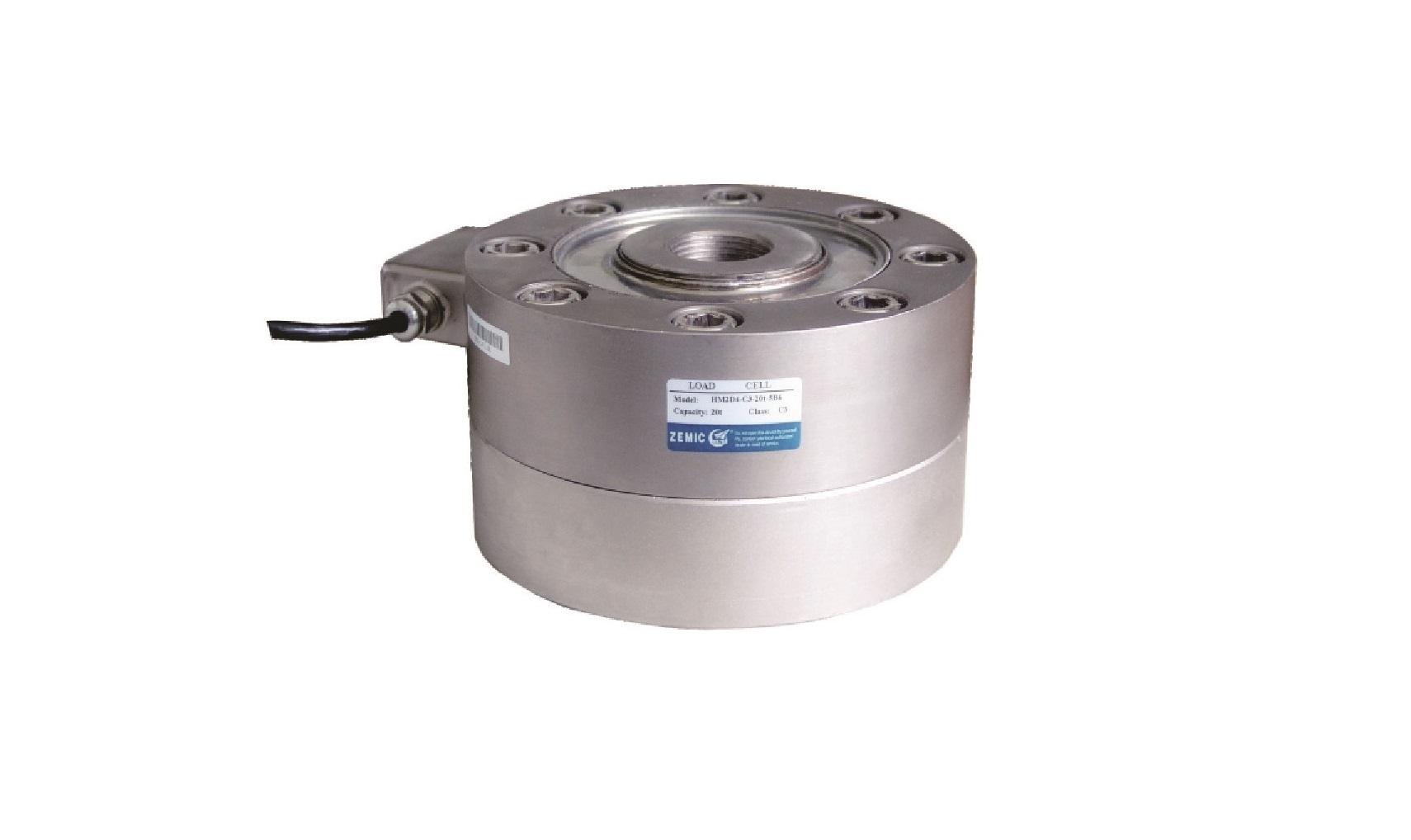Тензометрический датчик мембранного типа HM2D4