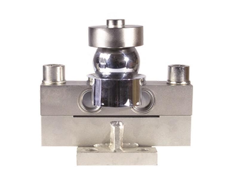 Балочный двухопорный тензометрический датчик на изгиб HM9B