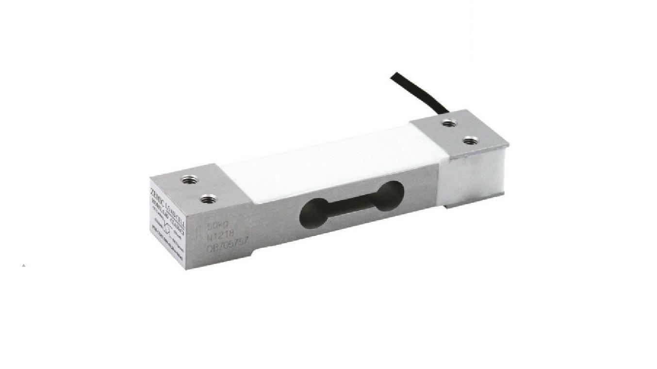 Тензометрический датчик одноточечного типа L6D