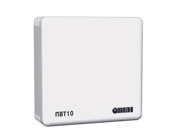 ПВТ10. Датчик (перетворювач) вологості і температури повітря