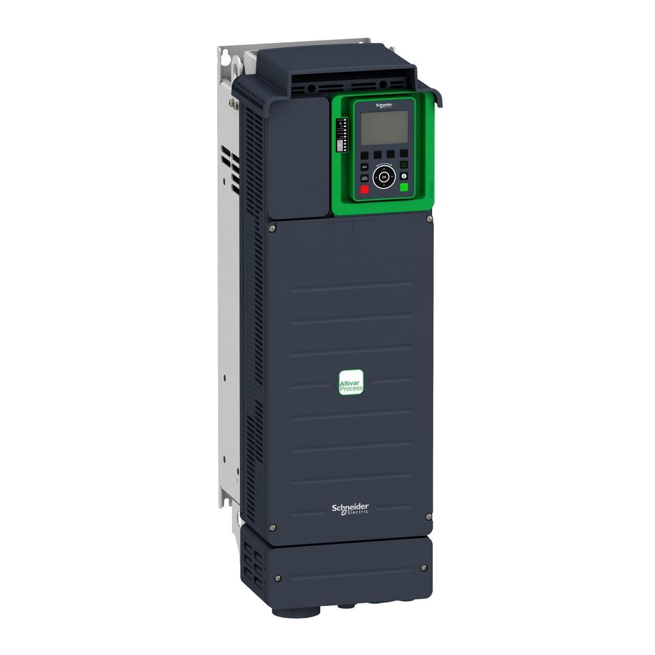 Преобразователи частоты Schneider Electric, серия Altivar 630, 650 от 1,5 до 315 кВт