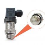 Датчик тиску з торцевою мембраною для вузьких, забруднених середовищ ПД100И-141 купить