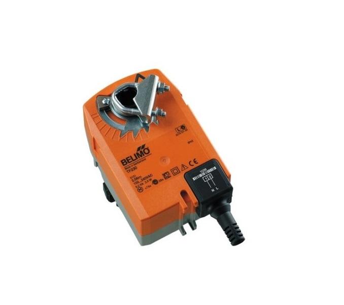 Електропривод повітряної заслінки Belimo TF230